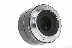 Sigma 30mm f/2.8 DN ART negru -   obiectiv Mirrorless montura Sony E (S.H.)5