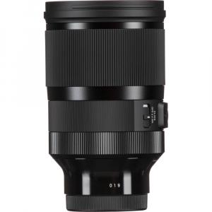 Sigma 35mm f/1.2 DG DN ART - obiectiv Mirrorless pentru montura Panasonic L2