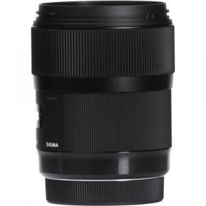 Sigma 35mm f/1.4 DG HSM ART - montura Canon EF2