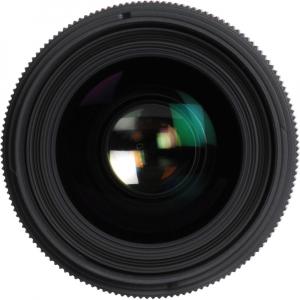Sigma 35mm f/1.4 DG HSM ART - montura Canon EF3