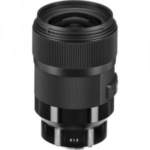 Sigma 35mm  f/1.4 DG HSM ART , obiectiv Mirrorless montura Panasonic L2