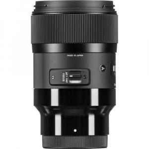 Sigma 35mm  f/1.4 DG HSM ART , obiectiv Mirrorless montura Panasonic L7