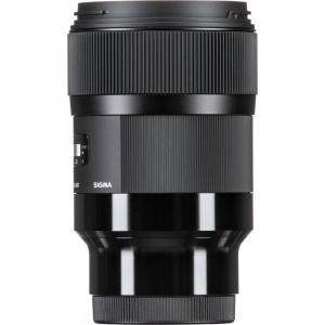 Sigma 35mm  f/1.4 DG HSM ART , obiectiv Mirrorless montura Panasonic L5