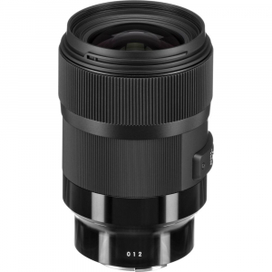 Sigma 35mm f/1.4 DG HSM ART , obiectiv Mirrorless montura Sony E [2]