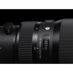 Sigma 50-100mm f/1.8 DC HSM Canon5