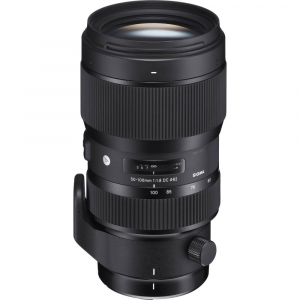 Sigma 50-100mm f/1.8 DC HSM Canon0