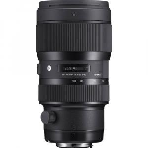 Sigma 50-100mm f/1.8 DC HSM Nikon [1]
