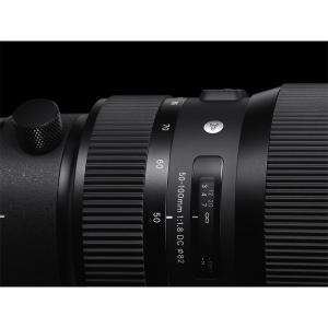 Sigma 50-100mm f/1.8 DC HSM Nikon [5]