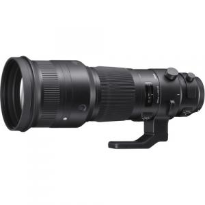 Sigma 500mm f/4 DG OS HSM Sport Canon EF 0