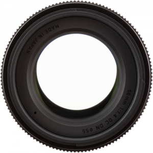 Sigma 56mm f/1.4 DC DN Contemporary -   obiectiv Mirrorless montura Sony E4