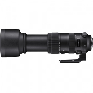 Sigma 60-600mm f/4.5-6.3 DG OS HSM Sport Canon EF2