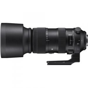 Sigma 60-600mm f/4.5-6.3 DG OS HSM Sport Nikon F1