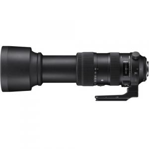 Sigma 60-600mm f/4.5-6.3 DG OS HSM Sport Nikon F2