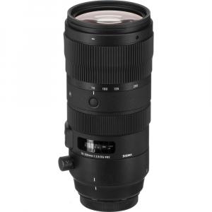 Sigma 70-200mm f/2.8 DG OS HSM Sport - Canon EF1