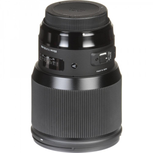 Sigma 85mm f/1.4 DG HSM ART - Canon EF7