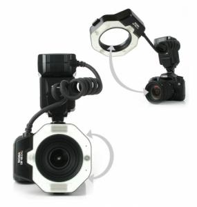 Sigma EM-140 DG E-TTL II - Macro RingFlash pt Canon [4]
