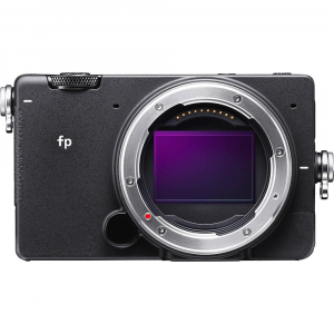 Sigma FP Full Frame Mirrorless 24,6MP0