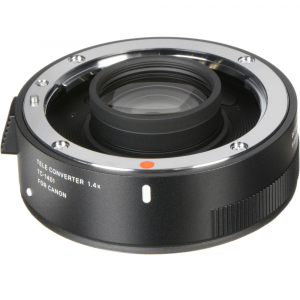 Sigma TC-1401 - Tele-Converter 1.4X Canon (bulk) [2]