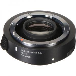Sigma TC-1401 - Tele-Converter 1.4X Nikon (bulk)3