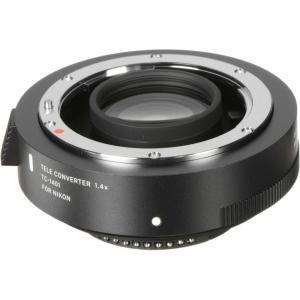 Sigma TC-1401 - Tele-Converter 1.4X Nikon (bulk)4