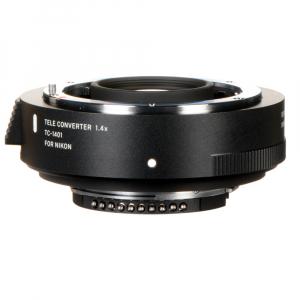Sigma TC-1401 - Tele-Converter 1.4X Nikon (bulk)0