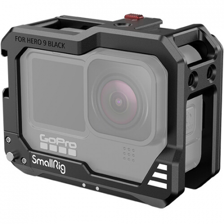 SmallRig GoPro Hero 9 Black Cage 3084 [0]