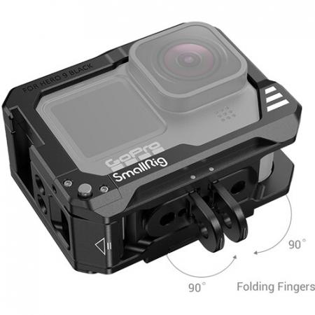 SmallRig GoPro Hero 9 Black Cage 3084 [7]