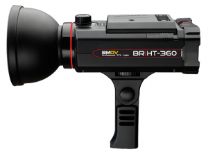 SMDV Briht-360 TTL / blitz de studio cu acumulator0