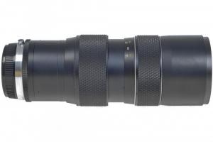 Soligor 75-205mm f/3.8 (pentru Olympus OM / S.H.) [2]
