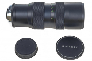 Soligor 75-205mm f/3.8 (pentru Olympus OM / S.H.) [3]