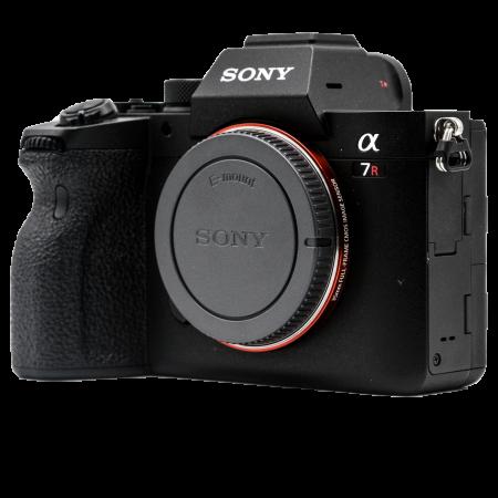 Sony Alpha a7R IV - Aparat mirrorless SONY Second Hand S.H. [7]