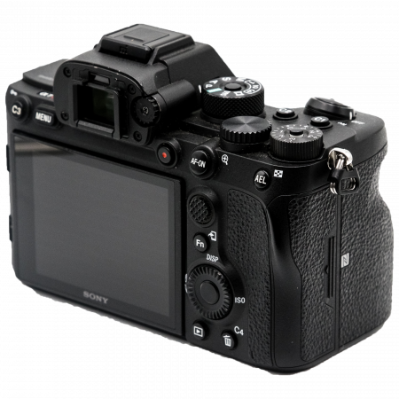 Sony Alpha a7R IV - Aparat mirrorless SONY Second Hand S.H. [9]