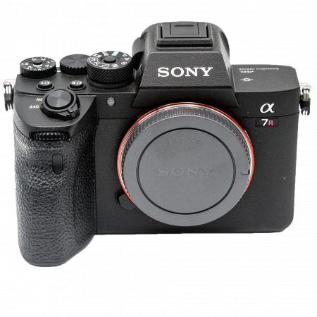 Sony Alpha a7R IV - Aparat mirrorless SONY Second Hand S.H. [3]