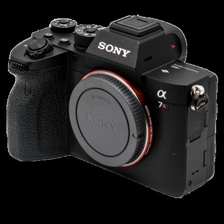 Sony Alpha a7R IV - Aparat mirrorless SONY Second Hand S.H. [4]