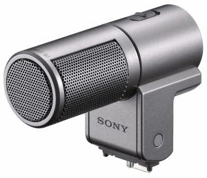 Sony ECM-SST1 - Microfon stereo pentru seria NEX1