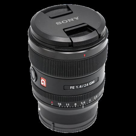 Sony FE 24mm F1.4 GM Obiectiv Mirrorless Sony FE - Second Hand [8]