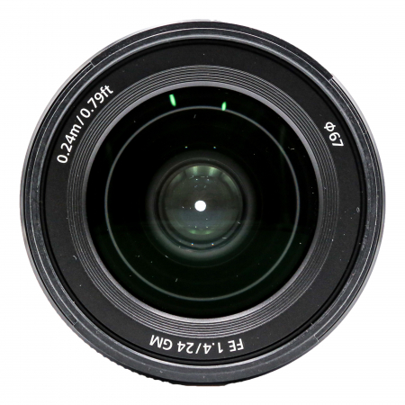 Sony FE 24mm F1.4 GM Obiectiv Mirrorless Sony FE - Second Hand [7]
