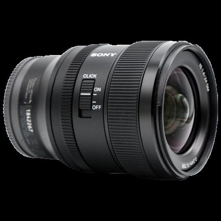 Sony FE 24mm F1.4 GM Obiectiv Mirrorless Sony FE - Second Hand [2]