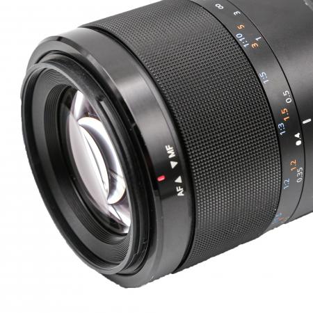 Sony FE 90 mm F2.8 G OSS FE macro Obiectiv Mirrorless Sony FE - Second Hand [1]