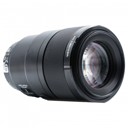 Sony FE 90 mm F2.8 G OSS FE macro Obiectiv Mirrorless Sony FE - Second Hand [2]