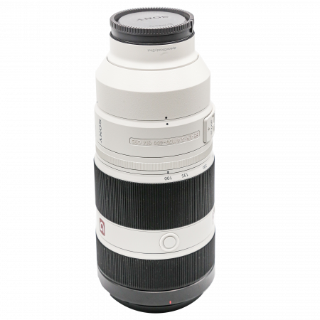 Sony FE 100-400mm F4.5-5.6 GM OSS Obiectiv Mirrorless Sony FE - Second Hand [4]