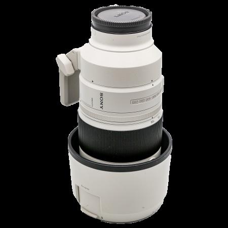 Sony FE 100-400mm F4.5-5.6 GM OSS Obiectiv Mirrorless Sony FE - Second Hand [0]