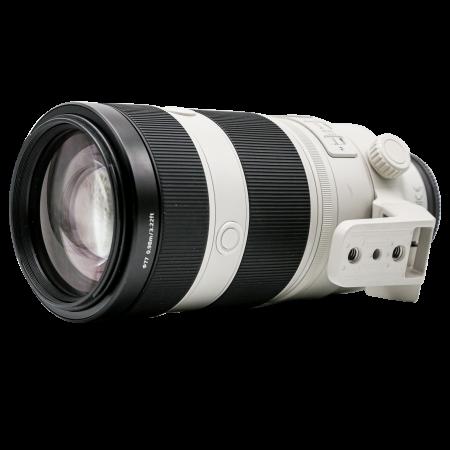 Sony FE 100-400mm F4.5-5.6 GM OSS Obiectiv Mirrorless Sony FE - Second Hand [7]