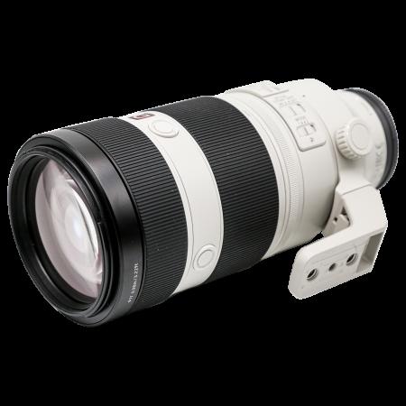 Sony FE 100-400mm F4.5-5.6 GM OSS Obiectiv Mirrorless Sony FE - Second Hand [6]