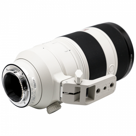 Sony FE 100-400mm F4.5-5.6 GM OSS Obiectiv Mirrorless Sony FE - Second Hand [9]