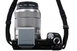 Sony NEX-5N kit cu ob.18-55mm ,  Aparat foto mirrorless - Second Hand3