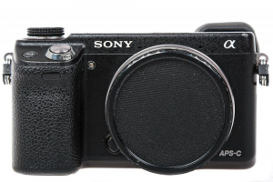 Sony NEX-6, Aparat mirrorless Second Hand0