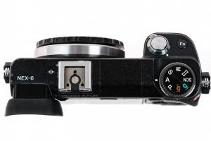 Sony NEX-6, Aparat mirrorless Second Hand2