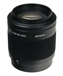 Sony SAL DT 55-200mm f/4-5.6 SAM (bulk)0