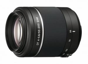 Sony SAL DT 55-200mm f/4-5.6 SAM (bulk)1